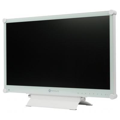 Монітор Neovo MX-22 white LCD 22'' Full HD MX-22, мініатюра №3