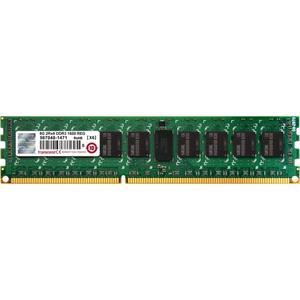 Модуль памяти для сервера Transcend DDR3 8GB 1600 MHz (TS1GKR72V6H)