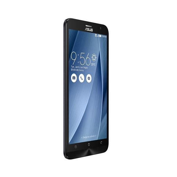 Смартфон Asus ZenFone 2 4-64 Gb Glacier grey 90AZ00A5-M03670, мініатюра №32