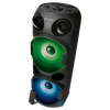 Колонка SVEN PS-750 Black 80Вт TWS bluetooth подсветка караоке, мініатюра №6