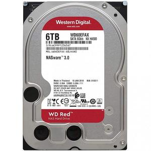 WD WD60EFAX