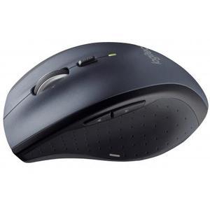 Мышь беспроводная Logitech M705 Marathon (910-001949) Black USB лазерная