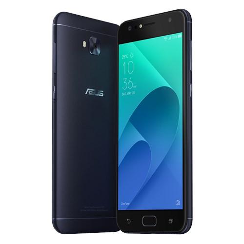 Смартфон Asus ZenFone 4 Selfie 4-64 Gb Deepsea black ZD553KL-5A102RU, мініатюра №3