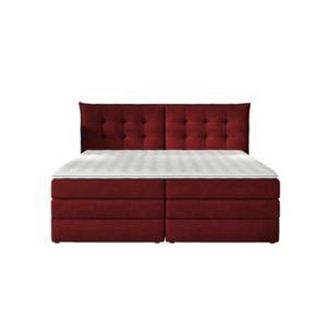 Кровать Wersal Континентальная Fendy 180  200х123x216  019050 (FENDY_180)