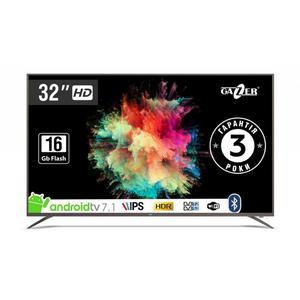 Телевізор Gazer TV32-HS2G (TV32-HS2G)