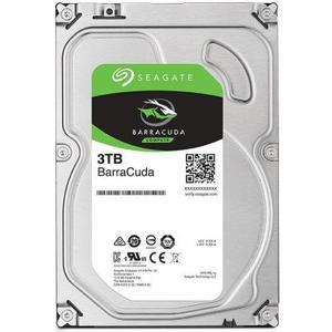 """Внутрішній жорсткий диск Seagate 3.5"""" 3TB ST3000DM007"""