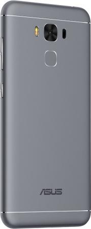 Смартфон Asus ZenFone 3 Max 2-32 Gb titanium grey 90AX00D2-M00280, мініатюра №5