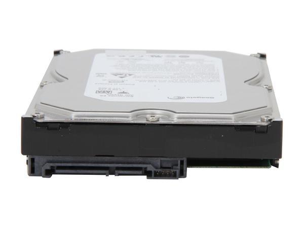 """Внутрішній жорсткий диск Seagate 320ГБ 7200 обертів в хвилину 16МБ 3.5"""" SATA III ST3320630NS, мініатюра №4"""