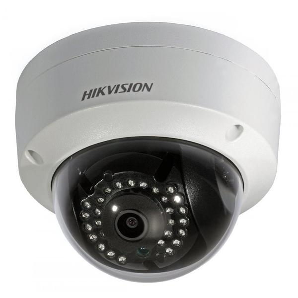 Камера відеоспостереження Hikvision Digital Technology DS-2CD2142FWD-I 2.8MM (DS-2CD2142FWD-I), мініатюра №1