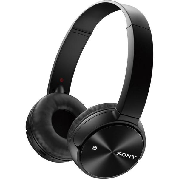 Навушники Sony MDR-ZX330BT Black (MDRZX330BT.E), мініатюра №1