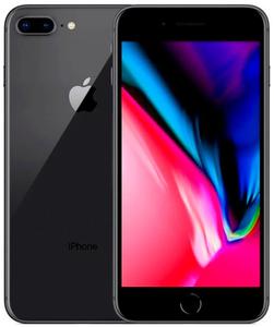 Смартфон Apple iPhone 8 Plus 64 Gb space grey
