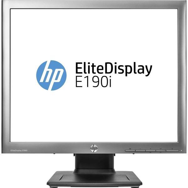 Монітор HP E190i IPS 19'' SXGA E4U30AA, мініатюра №3
