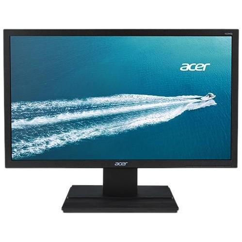 Монітор Acer V226HQLB LCD TN 21.5'' Full HD UM.WV6EE.002, мініатюра №7