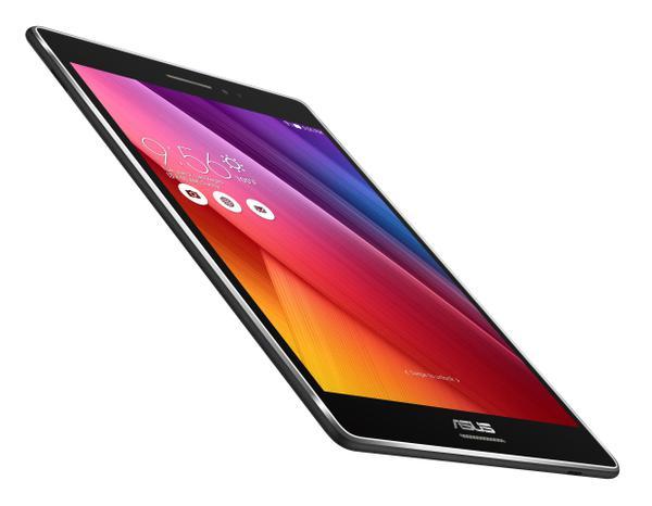 Планшет Asus ZenPad S 8.0 2-32Gb black Z580C-B1-BK, мініатюра №16