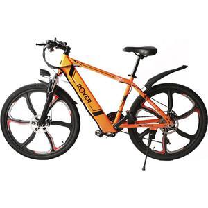 Электровелосипед Rover Cross 1 Orange (441340)