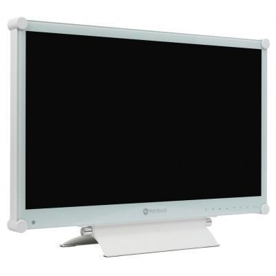 Монітор Neovo MX-22 white LCD 22'' Full HD MX-22, мініатюра №2
