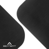 Коврик для фитнеса и йоги BeatsFit Beta Черный 3мм (BFK-020), мініатюра №4