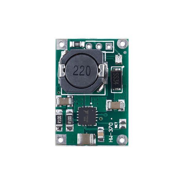 BMS контролер Digital TP5100 1S-4.2V, 2S-8.4V, мініатюра №1