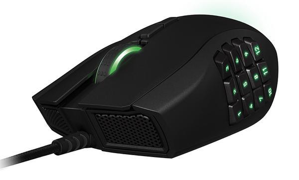 Мишка Razer New Naga Expert MMO 2014 (RZ01-01040100-R3G1), мініатюра №3