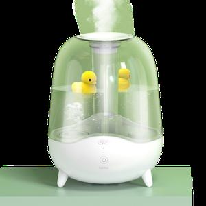 Увлажнитель воздуха Xiaomi Deerma Humidifier 5L (DEM-F325) White 50481