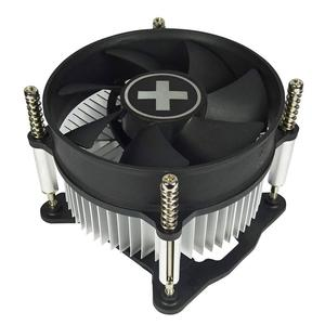 Кулер процессорный Xilence I200 XC030 Intel:LGA1150/1151/1155/1156, 95х95х69.5мм_