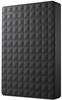 """Зовнішній жорсткий диск Seagate 4ТБ 2.5"""" USB 3.0 чорний STEA4000400, мініатюра №1"""