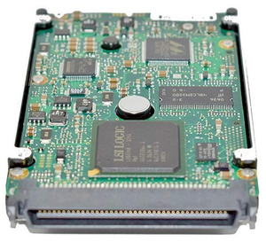 """Внутрішній жорсткий диск Seagate Savvio 36.7GB 10000 обертів в хвилину 8MB 2.5"""" SCSI ST936701LC"""