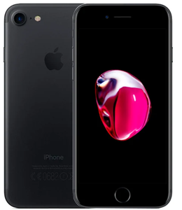 Смартфон Apple iPhone 7 128 Gb black