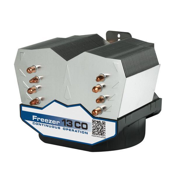 Система охолодження ARCTIC  Freezer 13 CO (UCACO-FZ13100-BL), мініатюра №6