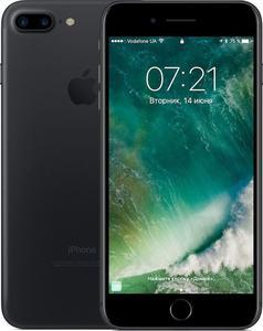 Смартфон Apple iPhone 7 Plus 32 Gb black