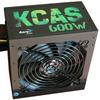 Блок живлення Aerocool KCAS-600W (APS-KS600-A01), мініатюра №1