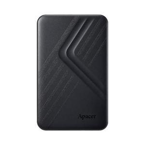 """Внешний жесткий диск 2.5"""" 5TB Apacer (AP5TBAC236B-1)"""