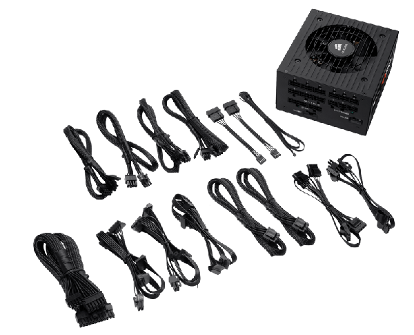 Блок питания для ПК Corsair ax860i CP-9020037, мініатюра №5