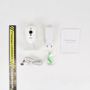Облачная Wi-Fi видеокамера 2 Мп ATIS AI-222 для системы видеонаблюдения