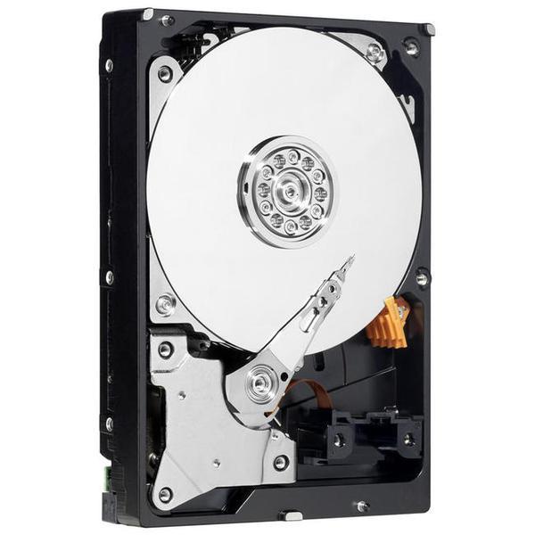 """Внутрішній жорсткий диск Western Digital 320ГБ 5400 обертів в хвилину 16МБ 3.5"""" SATA II WD3200AVCS, мініатюра №2"""