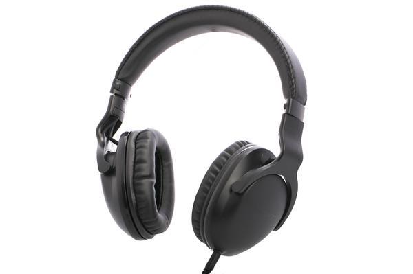 Навушники ROCCAT Cross Black (ROC-14-510), мініатюра №1