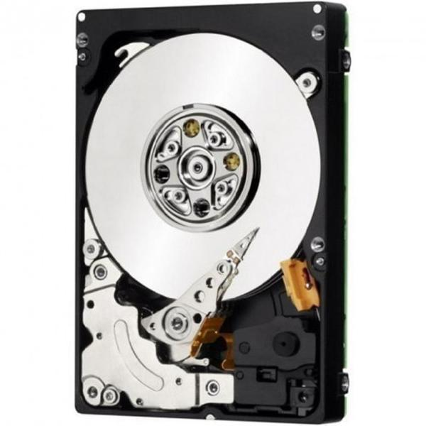 """Внутрішній жорсткий диск I.norys 160ГБ 7200 обертів в хвилину 2МБ 3.5"""" SATA II INO-IHDD0160S2-D1-7202, мініатюра №2"""