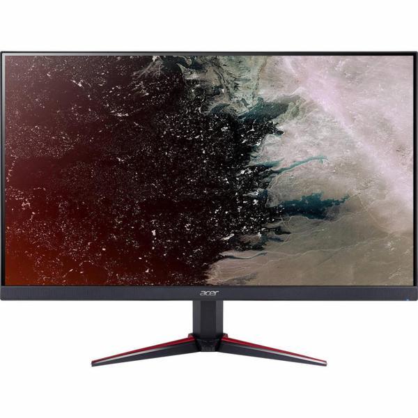 Монітор Acer Nitro VG220Qbmiix LCD 21.5'' Full HD UM.WV0EE.006, мініатюра №1