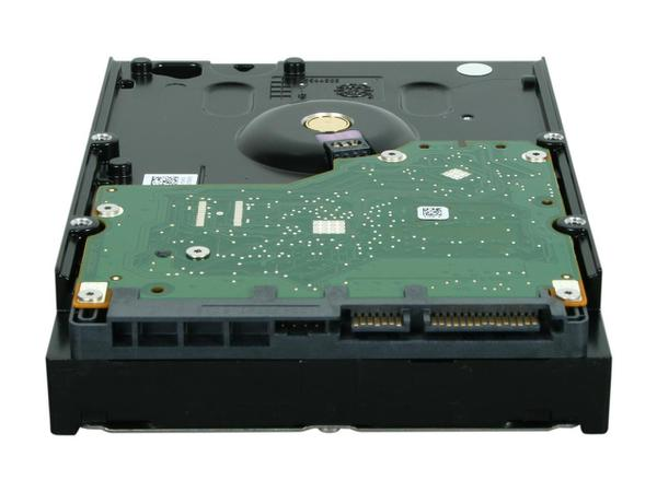 """Внутрішній жорсткий диск Seagate Pipeline HD 1ТБ 5900 обертів в хвилину 8МБ 3.5"""" SATA II ST31000322CS, мініатюра №4"""