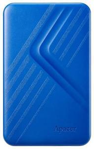 Зовнішній жорсткий диск Apacer AC236 1TB AP1TBAC236U-1 USB 3.0 blue 6501327