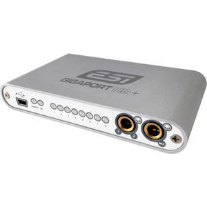 Аудиоинтерфейс ESI GigaPort HD