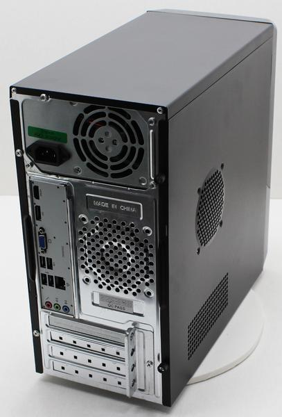 Комп'ютер Amon Home Style H1844B, мініатюра №4