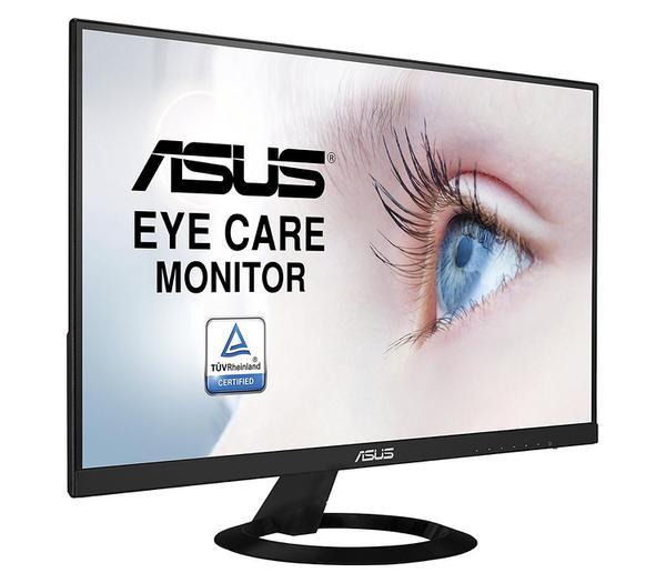 Монітор Asus VZ279HE LCD 27'' Full HD 90LM02X0-B01470, мініатюра №5