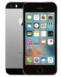 Смартфон Apple iPhone SE 32 Gb space gray