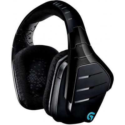 Навушники Logitech G933 Gaming Wireless (981-000599), мініатюра №5