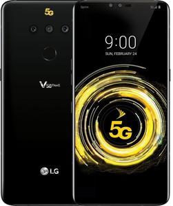 Смартфон LG V50 128 Gb V500N black