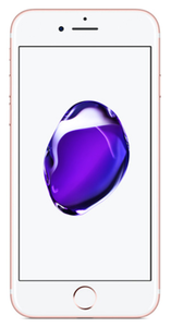 Смартфон Apple iPhone 7 32 Gb rose gold