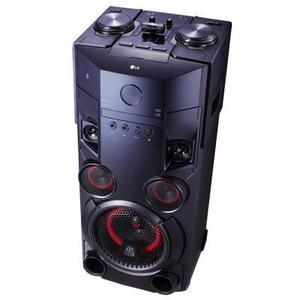Магнитола LG OM6560 (OM6560)