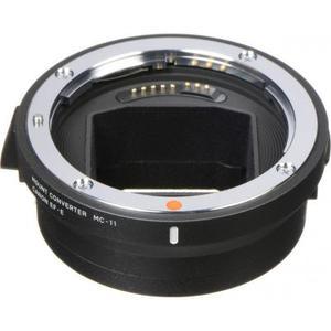 Фотоадаптер Sigma MC-11 Mount Converter (Canon to Sony E) (89E965)