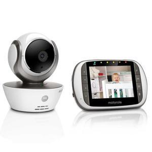 Видеоняня Motorola MBP853 Connect HD (GR6935)